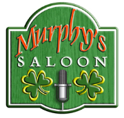 Murphy's Saloon Blues Podcast