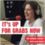 It's Up For Grabs Now - The Arsenal Podcast with Alan Davies