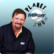 WEEI - Planet Mikey