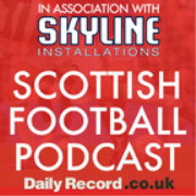 Daily Record: Scottish Football Podcast (mp3)