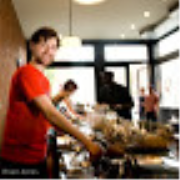 Barista Profile: Doug Wolfe of La Colombe