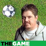 TheGame Podcast (mp3)
