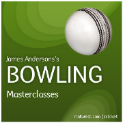 NatWest Cricket Bowling Masterclass