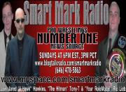 Smart Mark Radio   Blog Talk Radio Feed