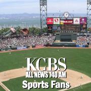 KCBS Sports Fans