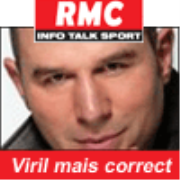 RMC : Le Top rugby : VIRIL MAIS CORRECT