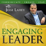 Engaging Leader