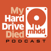 My Hard Drive Died - w/Scott Moulton