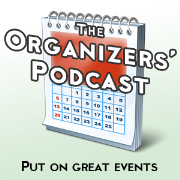 Organizers' Podcast