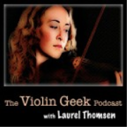 Violin & Viola Practice Power Podcast