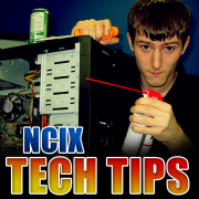 NCIX Tech Tips Podcast