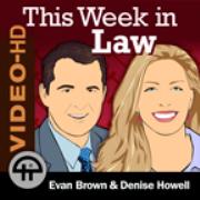 This Week in Law (Video-HD)