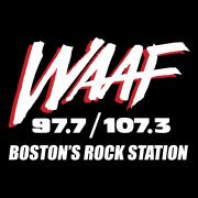 WAAF's Hill-Man Morning Show