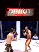 Вагаб Вагабов vs Виктор Кийко
