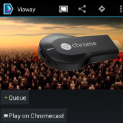 Chromecast from Google