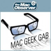 The Mac Observer's Mac Geek Gab Enhanced