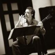 Manuel Barrueco Podcast