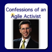 Confessions of an Agile Activist