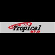 Rádio Tropical FM - São Paulo, Brazil