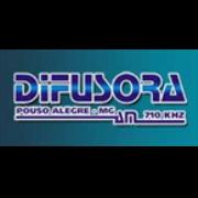 ZYL333 - Rádio Difusora - Minas Gerais, Brazil
