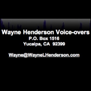 LOSTcasting With Wayne And Dan #15 by Wayne Henderson Voice-Overs, The Incident