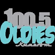 KXAC - Oldies 100.5 - Saint James, US