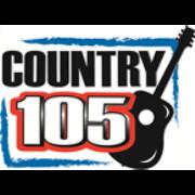 WMKD - Country 105 - Pickford, US