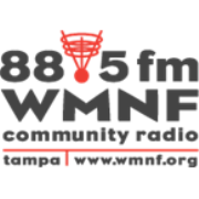 WMNF-HD4 - WMNF Extra - Tampa, US