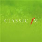 Alexander Armstrong on 101.1 Classic FM - 128 kbps MP3