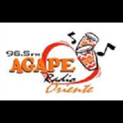 AGAPE Radio Oriente - San Miguel Ingenio, El Salvador