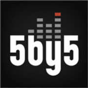 5by5 Broadcasts - 5by5 Live - US