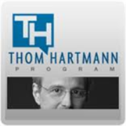Thom Hartmann Radio Program - US