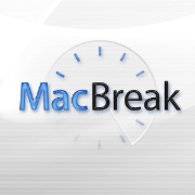 MacBreak (iPod video)