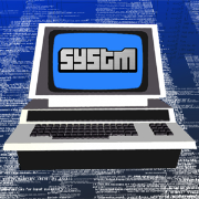 Systm (Large Quicktime)