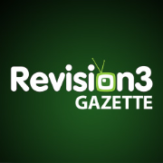 The Revision3 Gazette (Large Quicktime)