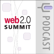 O'Reilly Web 2.0 Summit Podcasts