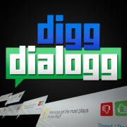 Digg Dialogg (Small Quicktime)