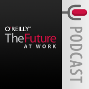 The Future at Work - with Joshua-Michéle Ross