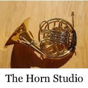 The Horn Studio
