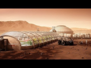 When do we get to finally go to Mars?