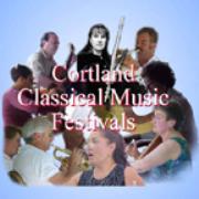 Classical Music Festivals: Cortland, NY USA