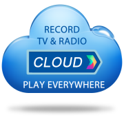 TV on your terms. Meet Viaway Cloud TV: Record & Play
