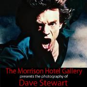 The Morrison Hotel Gallery Presents Dave Stewart