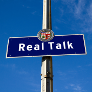 Real Talk Episode 1: It Ain't Trickin' if You Got It