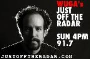 Just Off The Radar