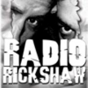 Radio Rickshaw 2.0: arts. tech. drinks. talk