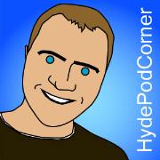 Hyde Pod Corner Podcast