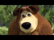 Маша и Медведь - Учитель танцев (Новые ученики)