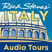 Rick Steves' Italy Audio Tours