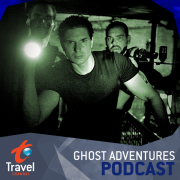 Ghost Adventures Podcast